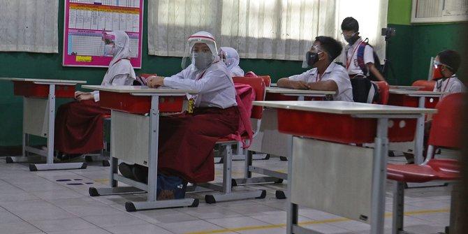 KPAI Minta Pemerintah Serius Persiapkan Pembukaan Sekolah Tatap Muka