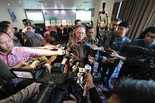BPDPKS Dukung Industri Sawit Indonesia Lebih Berkelanjutan