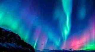 Superstiții, mituri, legende despre aurora boreala