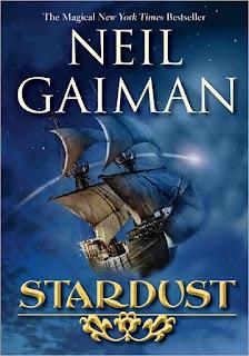 Resultado de imagen de Stardust por Neil Gaiman