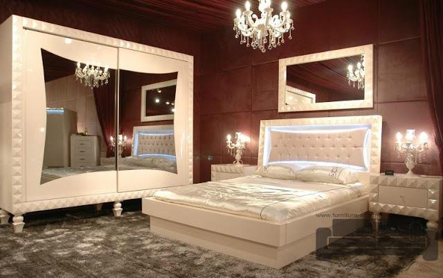 غرف نوم للعرسان  Bedrooms for grooms