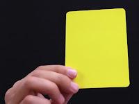 Mahasiswa UI Beri Kartu Kuning Untuk Jokowi, Salahkah?