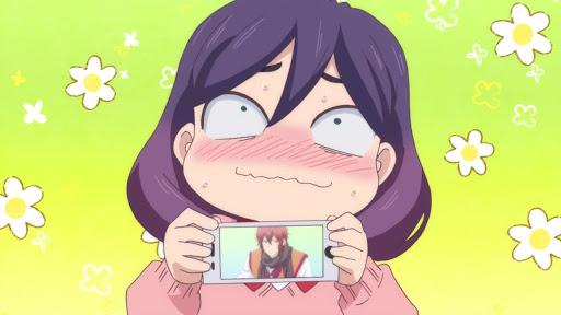 Inilah Dampak Positif Dan Negatif Setelah Nonton Banyak Anime