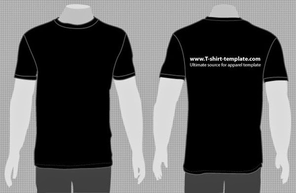 T Shirt Psd Templates. t shirt psd templates 12 unique t shirt ...