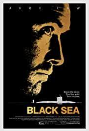 Black Sea 2014 Hindi Dubbed 480p
