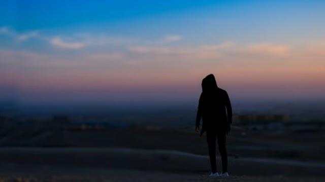 كلمات أغنية قوي قلبك علي الفراق - احمد خالد 2020 Ahmed Khaled مع الفيديو