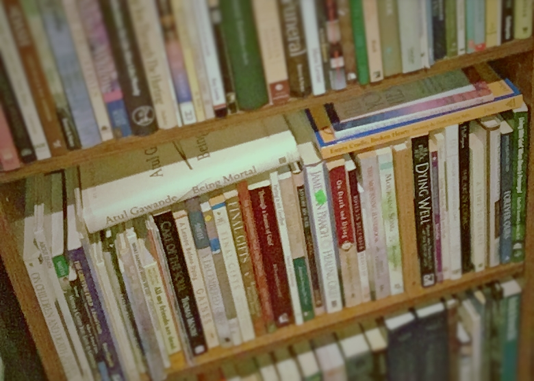 14 Books Covering Topics on Death & Dying