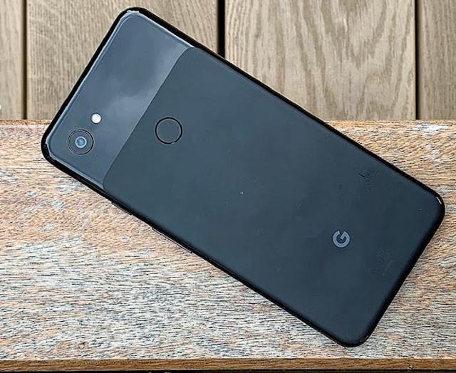 Google Pixel 3a xl Review Battery