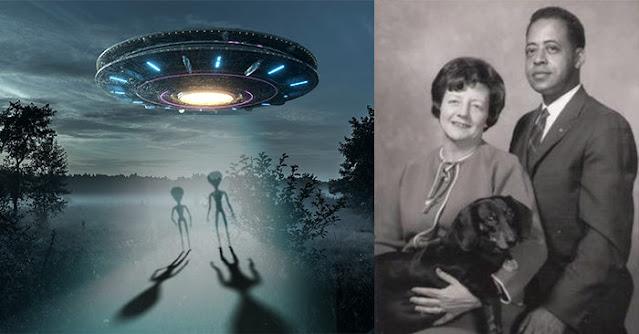 Bí ẩn UFO: Trải nghiệm kinh hoàng của cặp vợ chồng Mỹ bị người ngoài hành tinh bắt cóc