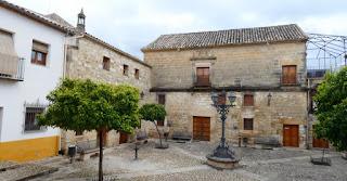 Úbeda, Casa de Juan Valencia.