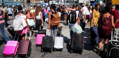Κοινωνικός τουρισμός: Φορολογικά κριτήρια, επιταγές, δικαιούχοι και προθεσμίες