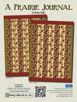 http://www.henryglassfabrics.com/project/prairie-journal-quilt-2/