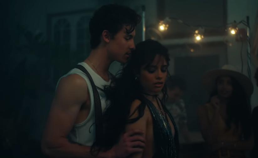 Terjemahan Lirik Lagu Senorita - Shawn Mendes feat. Camila Cabello