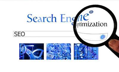 Daftar mesin pencari selain google