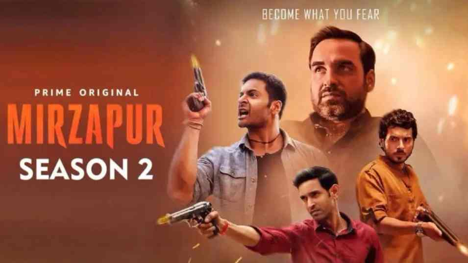 Mirzapur Season 2 Download in HD-Full Episode