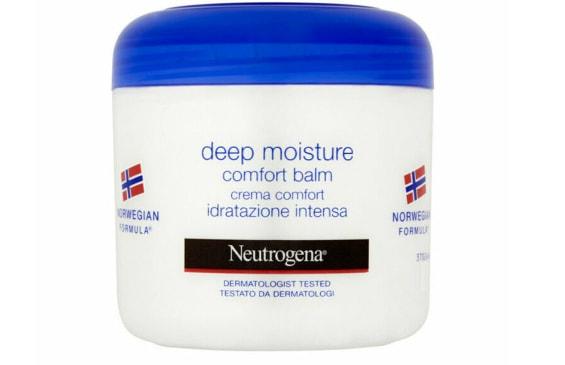 Crema intens hidratanta cu absorbtie rapida Neutrogena, 300 ml