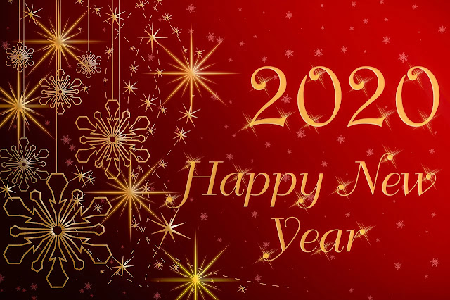 Collecton of 50+ New Year 2020 Images