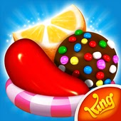 Candy Crush Saga 1.158.1.1 APK + MOD Unlimited all + Patcher