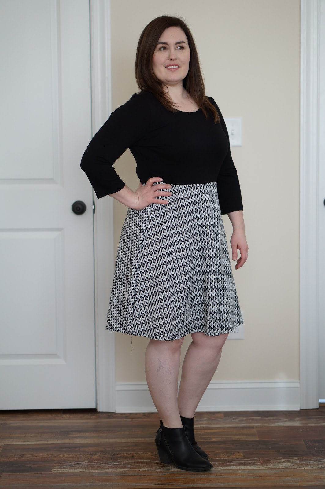 "THIS MONTH""S STITCH FIX OUTFITS