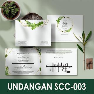 undangan mojokerto - undangan blanko - ABUD Creative Design - 1