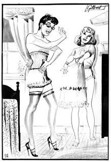 Femdom feminization