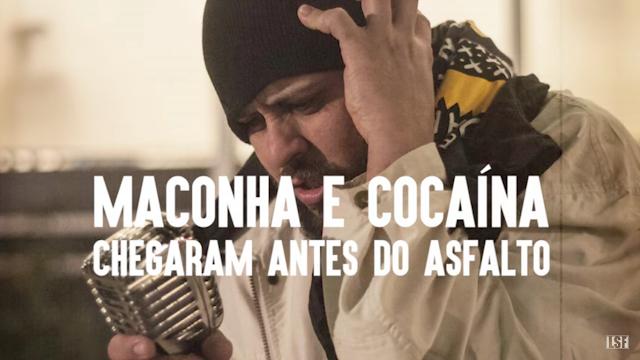 """Rodrigo Nonato lança o som """"Historia Limpa"""" com Participação do Dj Pow e produção do Said no Beat"""