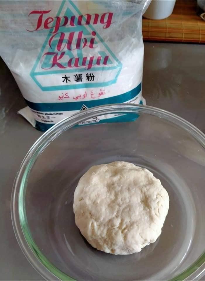 Dumpling Goreng Dari Lebihan Isi Ayam Resepi Pun Mudah Aje Dari Dapur Kak Tie