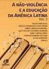 """Lançamento do Livro """"A NÃO VIOLÊNCIA E A EDUCAÇÃO DA AMÉRICA LATINA - VOLUME 3"""" do Grupo Labirintos"""