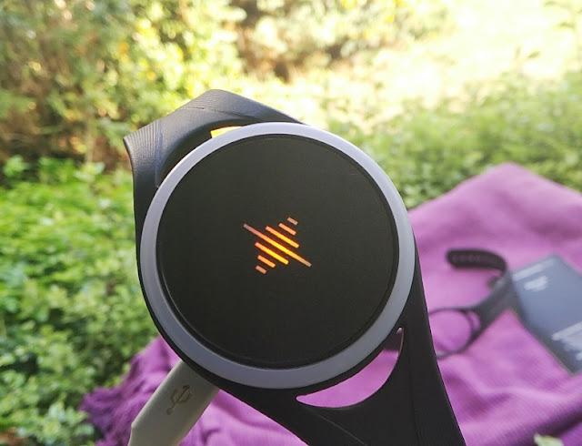 Soundbrenner Pulse Vibrating Visual Metronome Amongst Tap Tempo