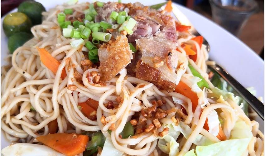 Mang Rudy's Tuna Grill & Papaitan at Circuit Makati