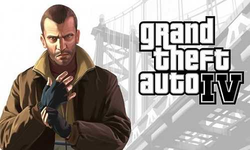 GTA 4 Game Free Download