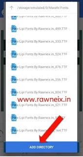 Shree Lipi Marathi Fonts Free Download