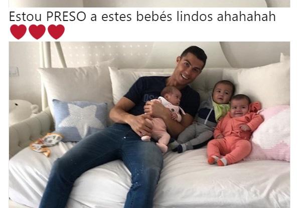 Hacienda pide prisión para Cristiano Ronaldo y CR7 responde
