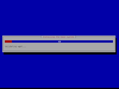 Cara Instal linux Debian 2019