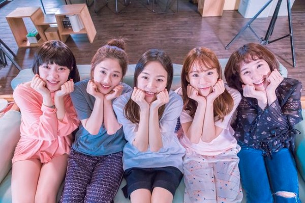 Sinopsis Drama Age of Youth Season 2