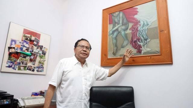 Doktor Rizal Ramli dan Kuasa Ramalan
