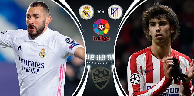 Madrid vs Atletico Madrid Prediction & Match Preview