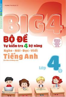 Big 4 lớp 5 pdf