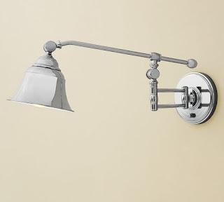 Jennifer Taylor Design Lighting I Love