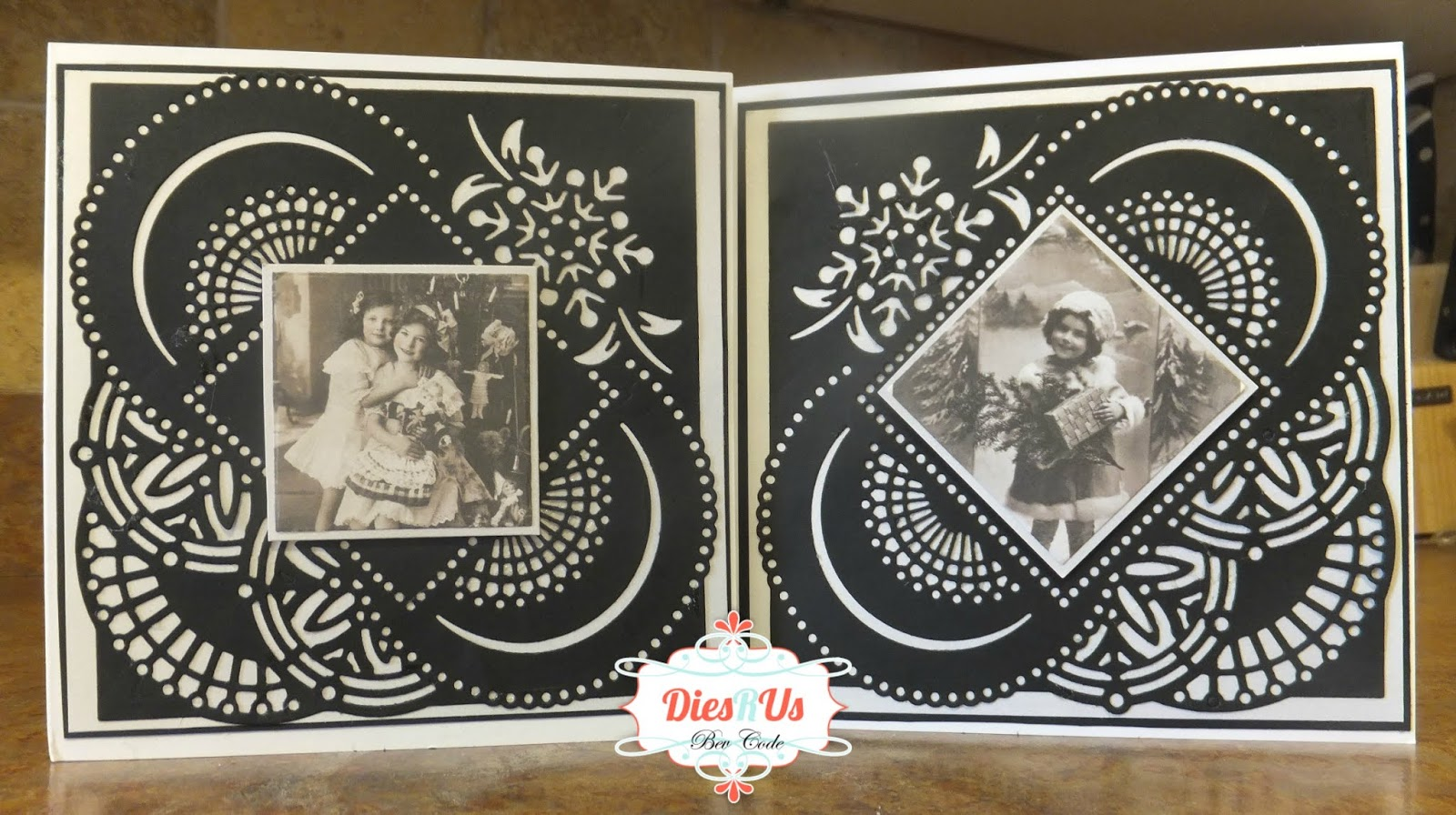 Dies R Us Stunning Christmas Cards To Celebrate Today Merry Christmas