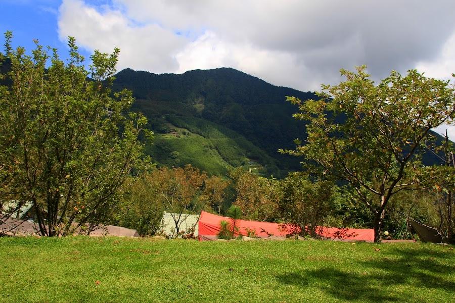 新竹五峰 - 巴棍休閒農莊 - 值得推崇的資深露營區 :: 阿舍的精彩生活