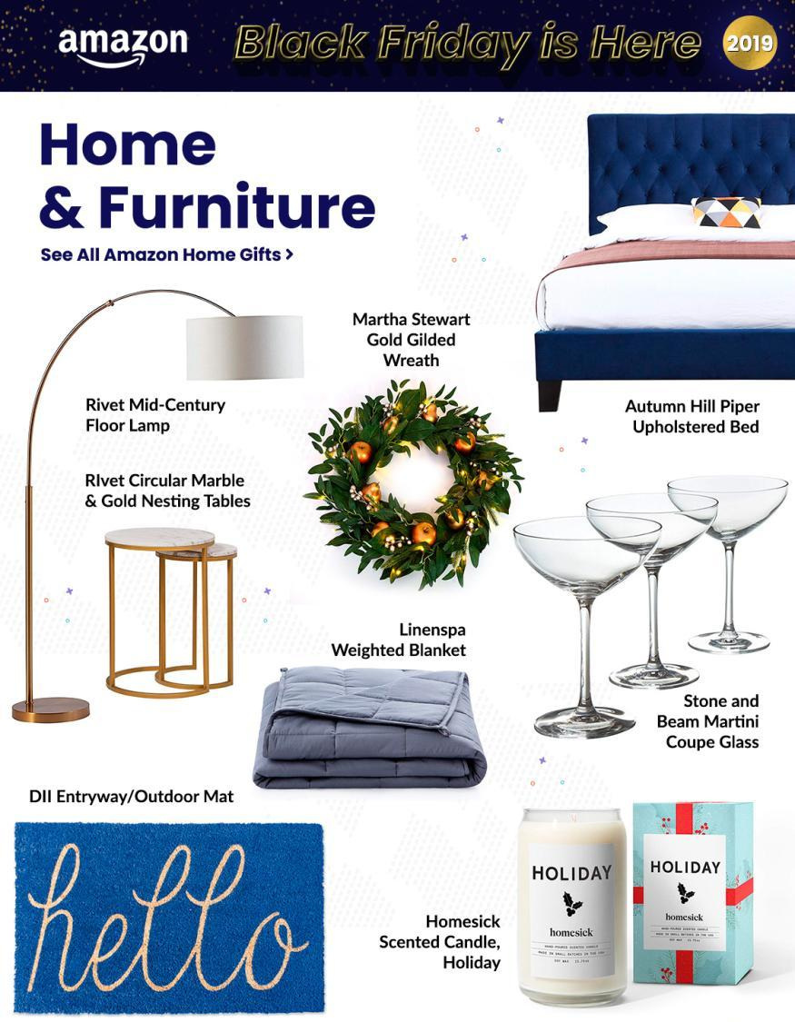Amazon Black Friday 2019 Ad Page 8