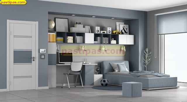 Interior Kamar Minimalis - Desain Untuk Kamar Tidur
