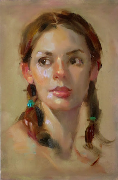 Oil Painting Portrait Artists