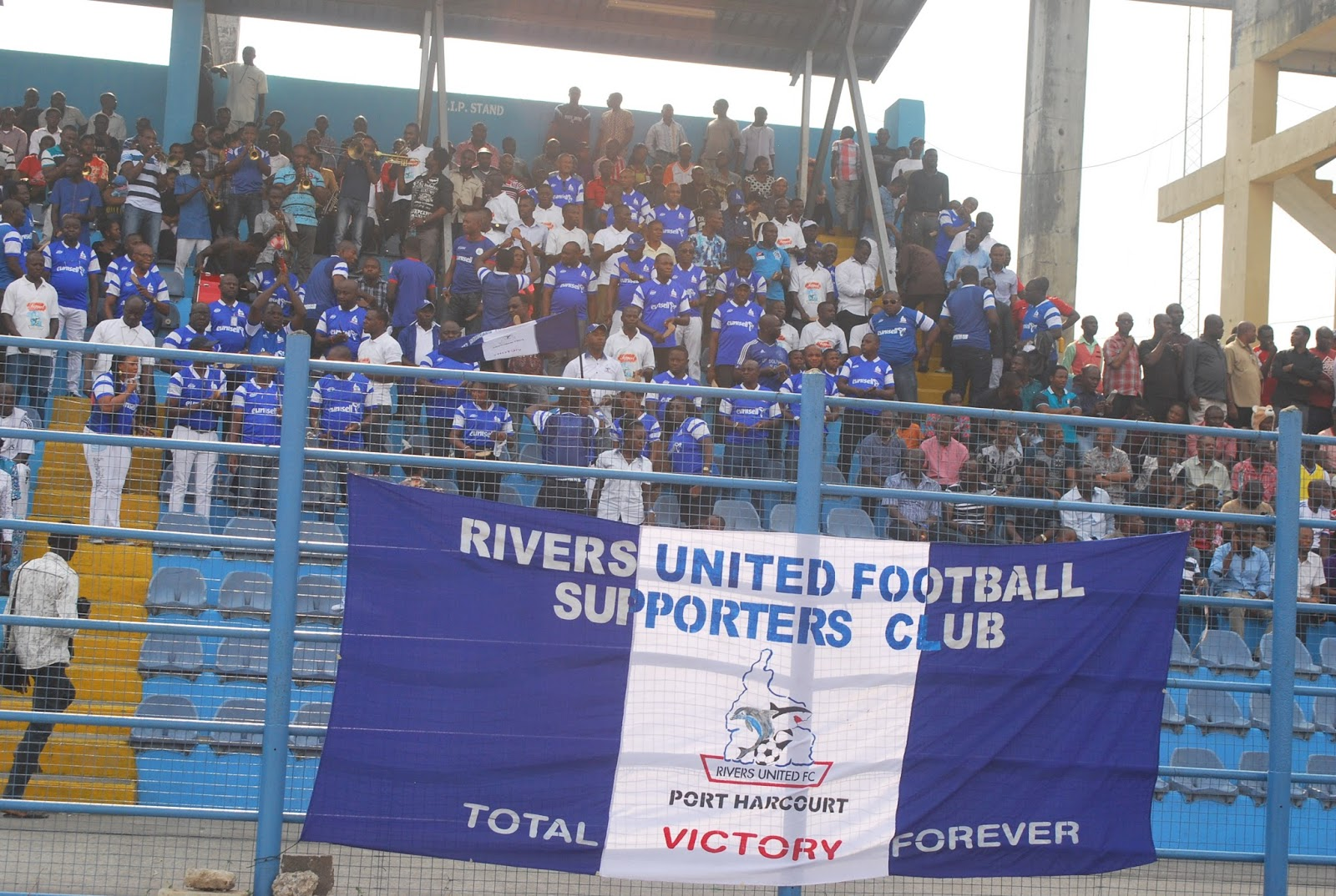 Match report: Rivers United 3-1 Wikki Tourists