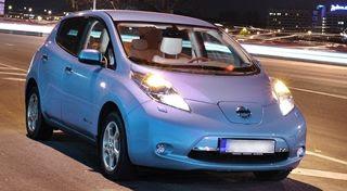 nissan-leaf-vehículo-eficiente