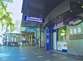 Paradise Currency Exchange