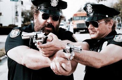 Dos super-policías