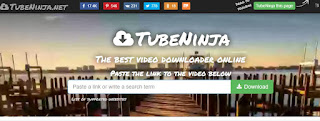 cara download video youtube tanpa apk via tubeninja