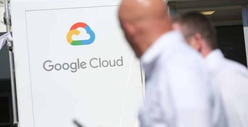 Cloudtop: Google's virtual desktop gadget
